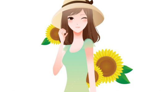 夏だけ日焼け対策をしても甘い!曇りや雨の日でも、日焼け止めを塗らないとシミに⁈